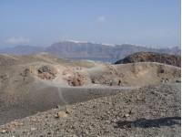 Volcano & Hot Springs